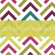 plan de crisis en comunicación online