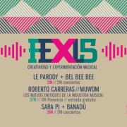 jornada para profesionales de la industria musical festival fex